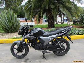 Yamaha Sz R16