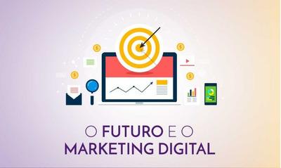 Curso De Marketing Dinamico Para Especialistas Digitalizaçao