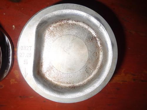 Pistones Originales Volkswagen 1.6