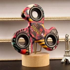 Fidget Hand Spinner Modelo Raro Frete R$ 10,00