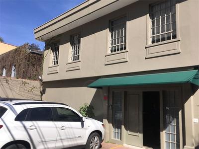 Casa Comercial - Pinheiros - 353-im145075