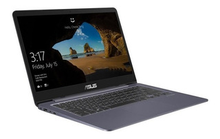 Notebook Marca Asus I5 8gb Ram 256 Gb Ssd Windows 10 Home