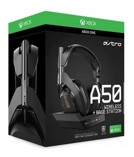 Astro A50 4ta Generación Para Xbox Y Pc (nuevos)