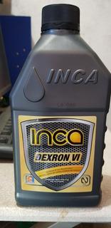 Aceite Inca Dexron 6