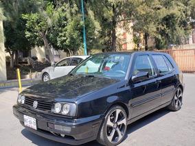 Volkswagen Golf 1.8 Mi 5vel Aa Mt 1999