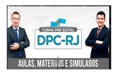 Pc Rj 2019 Policia Civil 2019 Rio De Janeiro