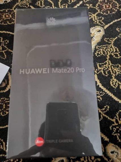 Huawei Mate 20 Pro 128gb Sellado