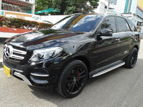 Mercedes Benz Gle 250 4matic