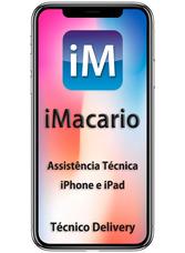Assistencia Tecnica Apple iPhone iPad. Conserto Placa Logica
