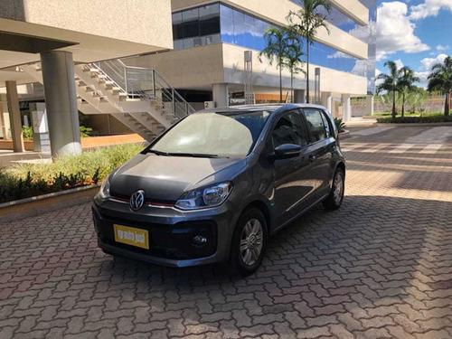 Volkswagen Move Up