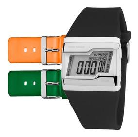 Relógio Mormaii Acquarela Fz/t8l - Troca Pulseira