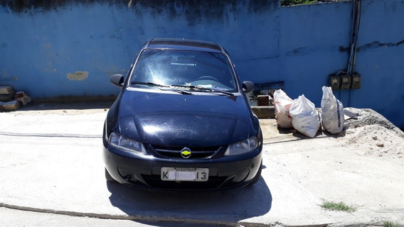 Chevrolet Celta 1.0 4p Super
