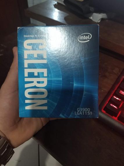 Processador Celeron G3900