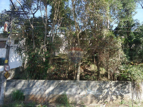 Terreno Residencial À Venda, Vila Albertina, São Paulo. - Te0010