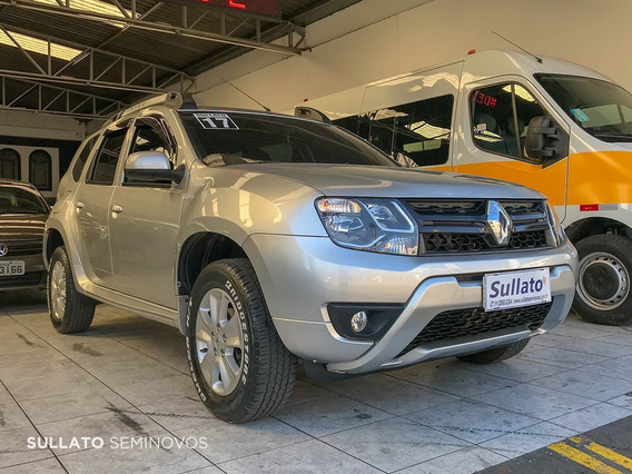 Renault Duster 1.6 Dynamic 2017