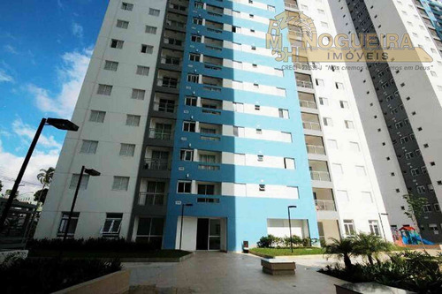 Apartamento Condominio Uni Bosque Maia  - 3727