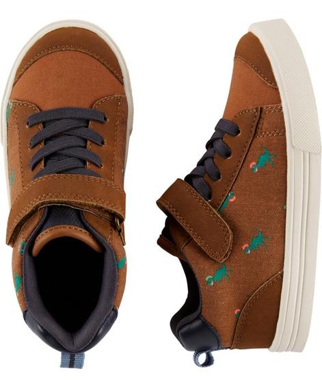 Zapatos Botas Oshkosh Carters Disponibles En Tallas 19 A 30