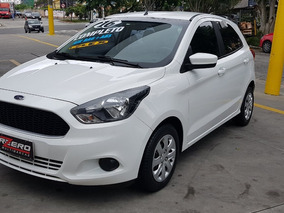 Ford Ka Hatch 2016 Completo 1.0 Flex 38.000 Km Revisado Novo
