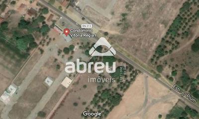 Terreno - Pium (distrito Litoral) - Ref: 5627 - V-817692