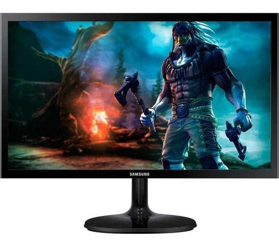 Monitor Gamer 22