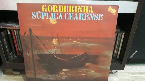 Lp Gordurinha / Súplica Cearense