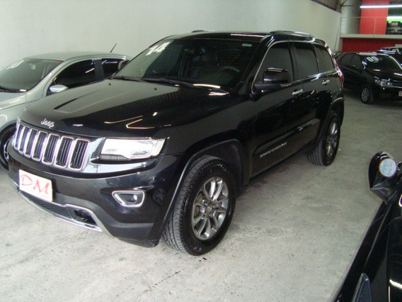 Jeep Grand Cherokee 3.6 Limited Aut. 5p 2014