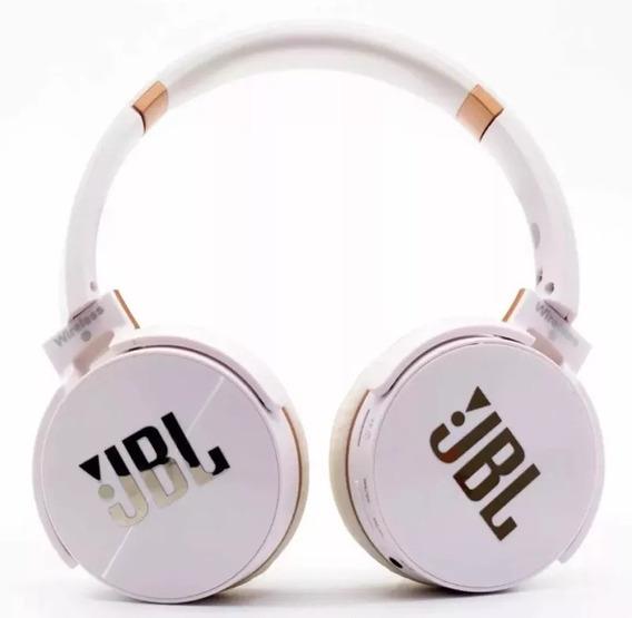 Fone Bluetooth Superbass Jb-950 Everest Sd Fm
