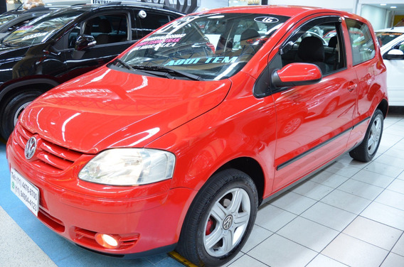Vw Fox 1.6 Mi Plus 2p - 2004