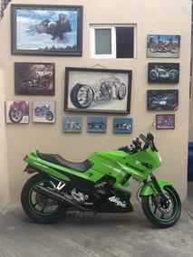 Kawasaki Ninja 250cc. Mod. 2002.