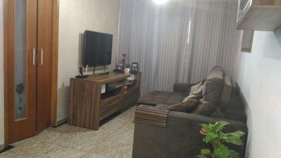 Excelente Oportunidade Na Vila Maria Dois Dormitórios. - 170-im217693
