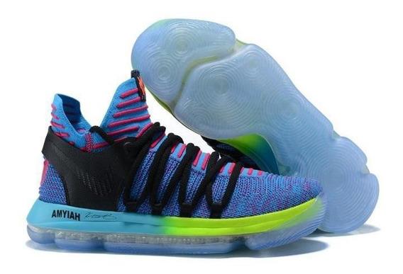 Nike Kd 10 Doernbecher Kevin Durant