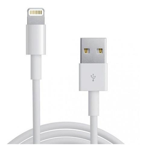 Cables De iPhone - 1 Metro - Sertel