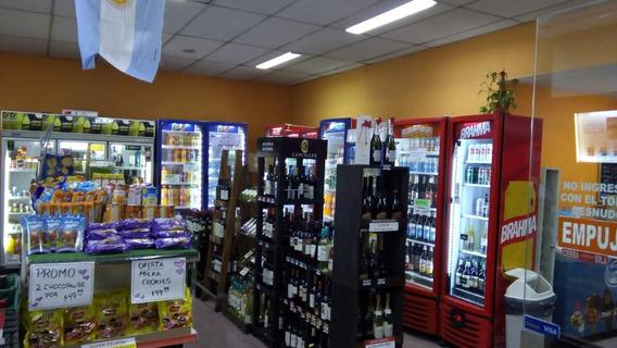 Fondo De Comercio - Minishop Estación De Servicio Villa Carlos Paz