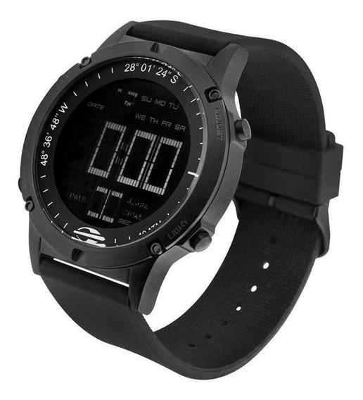 Relógio Masculino Acqua Slim Surf - Mormaii Nf E Garantia