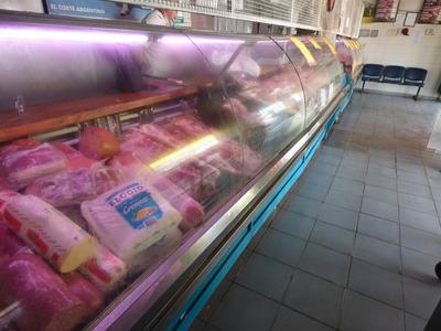 Vendo Fondo De Comercio En Lujan. S/ Avenida Oportunidad!!!