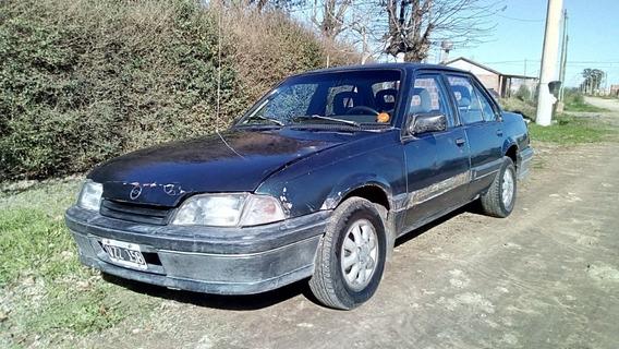 Chevrolet Monza Sle 2.0 Gnc (1993) Motor Nuevo.