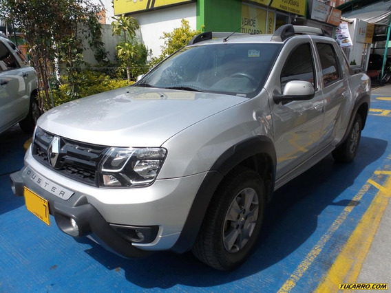 Renault Duster Oroch Dinamique