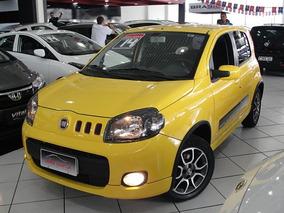 Fiat Uno 1.4 Sporting Flex 2014 Completo 30.000 Km Novíssimo