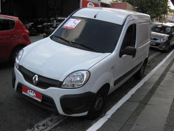 Renault Kangoo Express 1.6 16v Hi-flex, Few8976