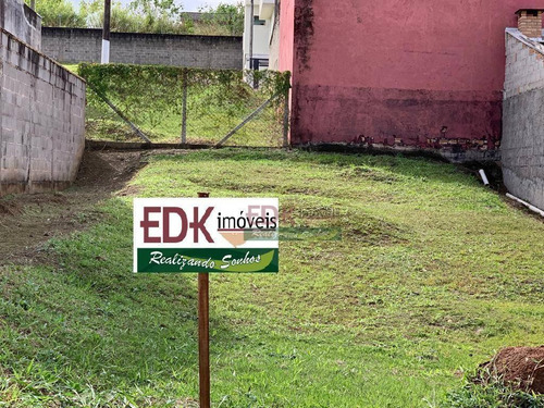 Imagem 1 de 3 de Terreno À Venda, 250 M² Por R$ 170.000,00 - Jardim Independência - Taubaté/sp - Te0931