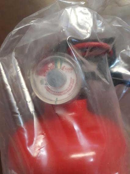 Extintor 4 Pol.po Abc
