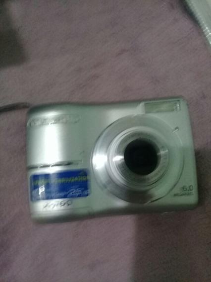 Camera Digital Olympus X 760 6p