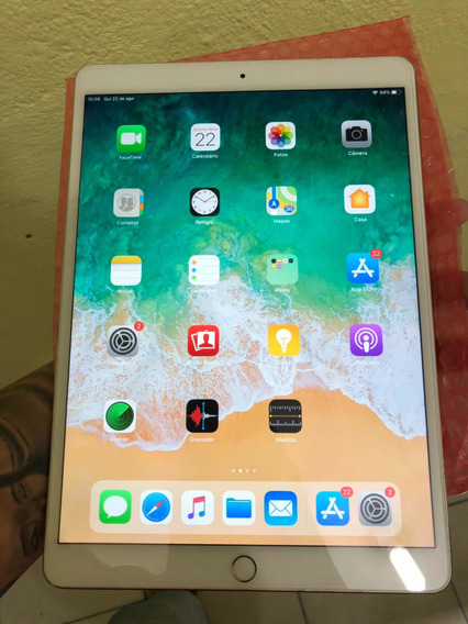 iPad Pro 10.5 64gb