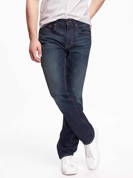 Jean Old Navy - 30x36 - Hombre