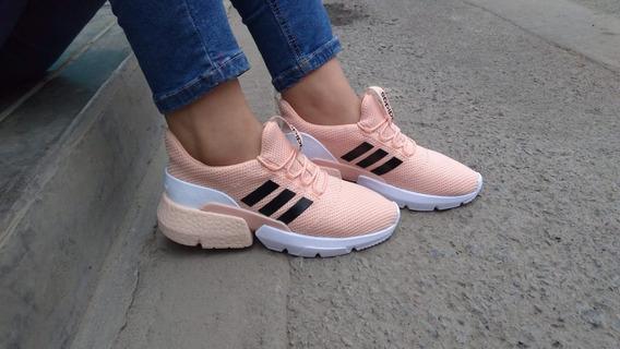 Zapatillas para Mujer Adidas en Mercado Libre Perú