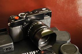Câmera Fujifilm X-pro 1 Xf 35mm F1.4 R - Fuji X Pro 1 X100f