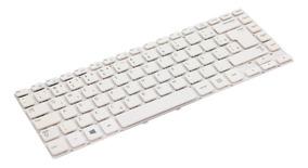 Teclado Para Notebook Samsung 350v4x Np270e4e Np350v4x