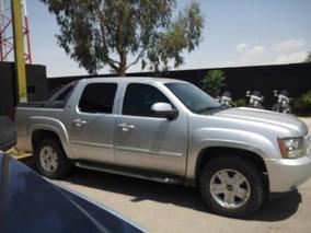 Chevrolet Avalanche Blindada Nivel V Antiatentado