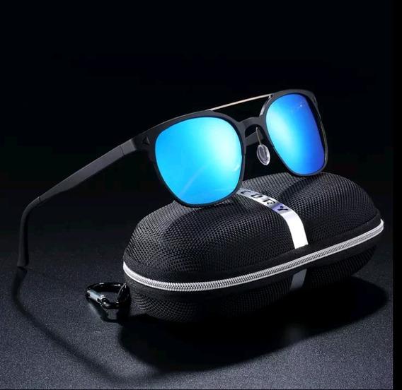 Gafas De Sol Barcur Hd Polarizadas Uv 400 Hombre Nuevos
