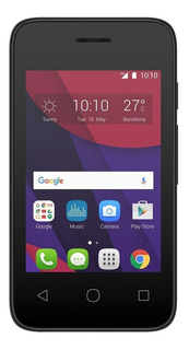 Alcatel Pixi 4 Ot-4017f Tela 3.5 Dual Chip 3g 4gb 5mp Anatel